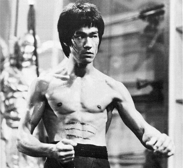 Bruce Lee Martial Arts